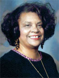 CD 3 Elector, Betty Squire